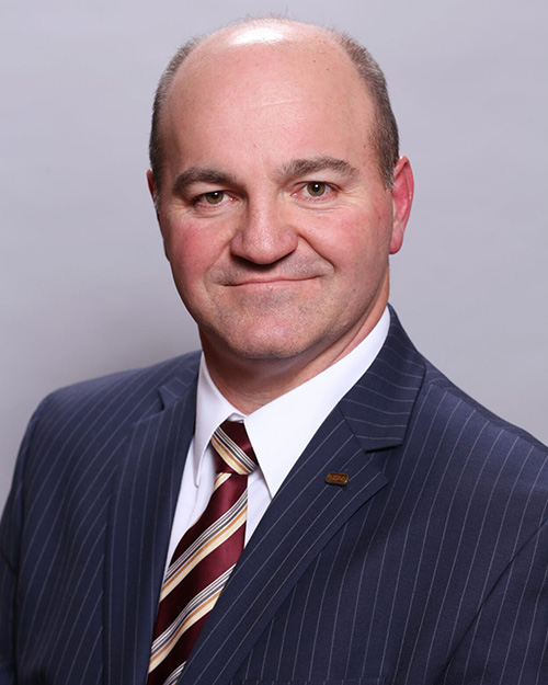Shaun Petersen