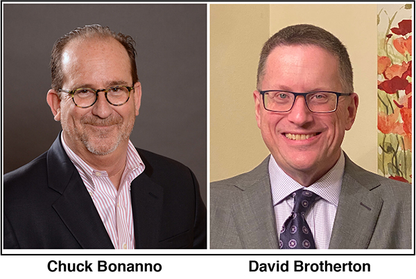 BUCKEYE DEALERSHIP CONSULTING EXPANDS ITS TEAM WITH TWO HOUSEHOLD NAMES IN BUY-HERE PAY-HERE